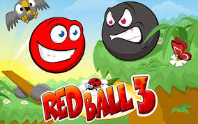 Red Ball 3