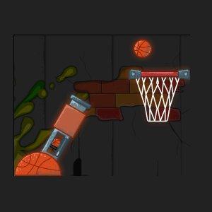 cannon basketball 3 finally - YouTube